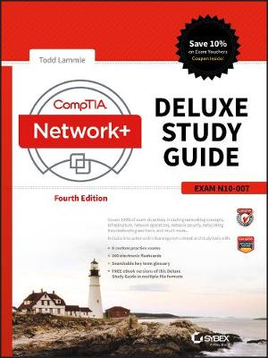 CompTIA Network+ Deluxe Study Guide by Todd Lammle