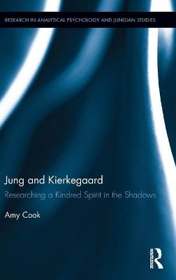 Jung and Kierkegaard by Amy Cook