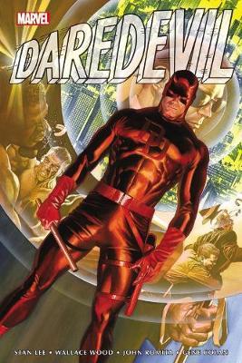 Daredevil Omnibus Vol. 1 by Stan Lee