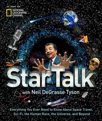 StarTalk by Neil deGrasse Tyson