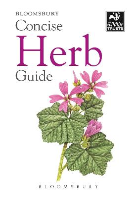 Concise Herb Guide by Bloomsbury