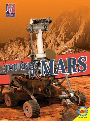 Journey to Mars by David Baker