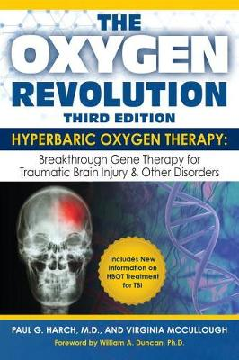 Oxygen Revolution, The (third Edition) by Virginia McCullough