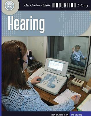 Hearing by Susan Gray