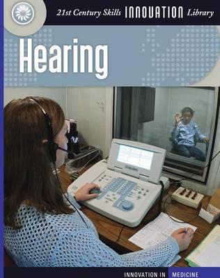Hearing by Susan Gray