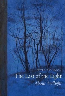 The Last of the Light by Peter Davidson