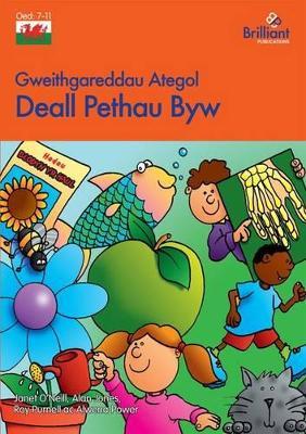 Deall Pethau Byw: Understanding Living Things by Alan Jones