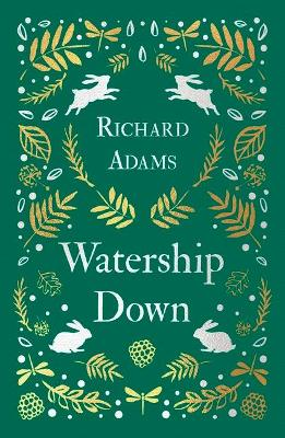 Watership Down: Classic Gift Edition with Ribbon by Richard Adams