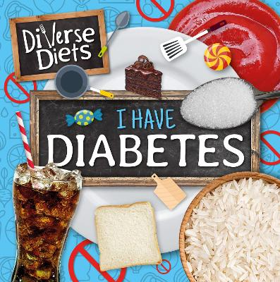 I Have Diabetes by Shalini Vallepur