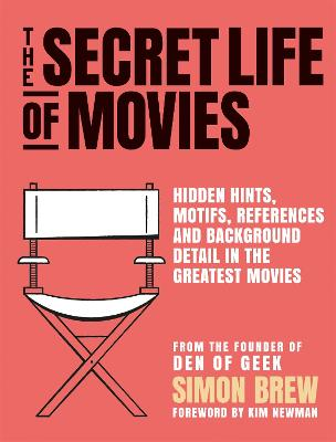 The Secret Life of the Movies book