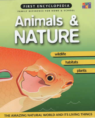 Animals and Nature by