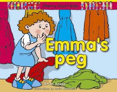 Emma's Peg by Brian Knapp