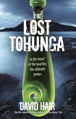 Lost Tohunga book