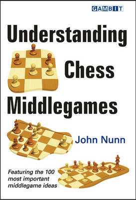 Understanding Chess Middlegames by John Nunn