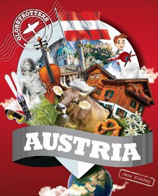 Austria by Jane Hinchey