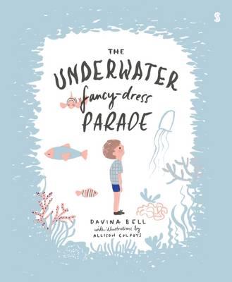 Underwater Fancy-Dress Parade book