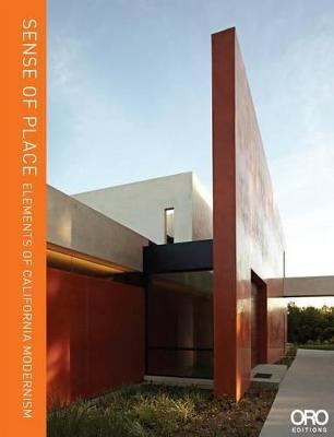 Sense of Place by Michael Webb