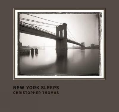 New York Sleeps by Christopher Thomas