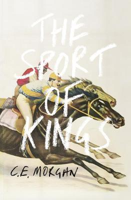 Sport of Kings book