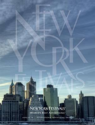 New York Festivals 18 by New York Festivals