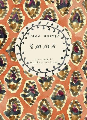 Emma (Vintage Classics Austen Series) by Jane Austen