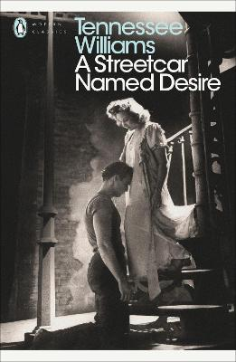 Streetcar Named Desire book
