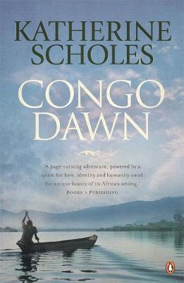 Congo Dawn book