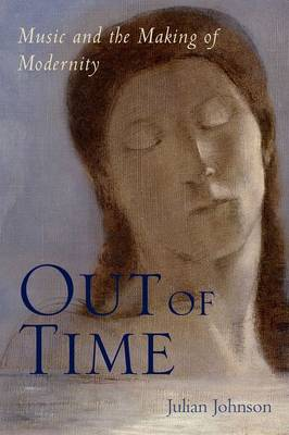 Out of Time by Julian Johnson
