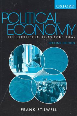 Political Economy by Frank Stilwell