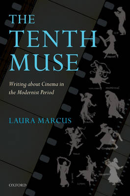 The Tenth Muse by Laura Marcus
