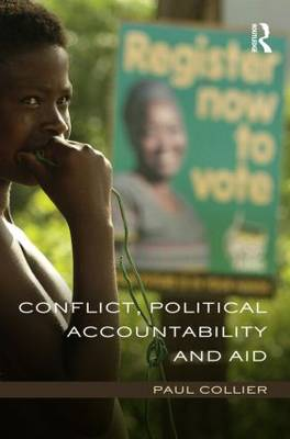 Conflict, Political Accountability and Aid book