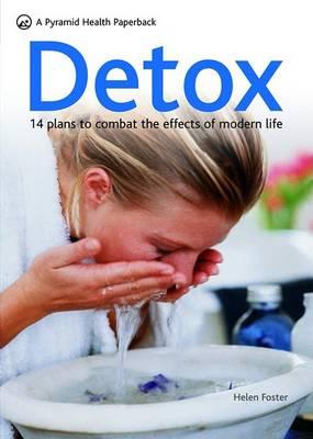Detox by Helen Foster