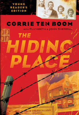 Hiding Place by Corrie Ten Boom