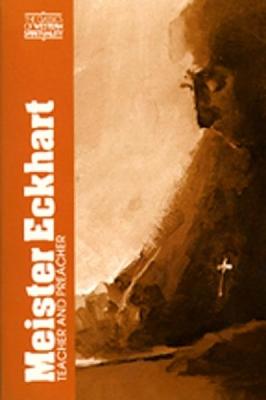 Meister Eckhart by Bernard McGinn