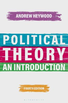 Political Theory by Andrew Heywood