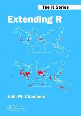 Extending R by John M. Chambers