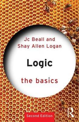 Logic: The Basics by Shay A. Logan