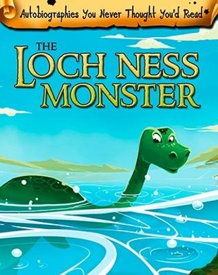 Loch Ness Monster by Catherine Chambers