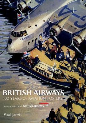 British Airways by Paul Jarvis