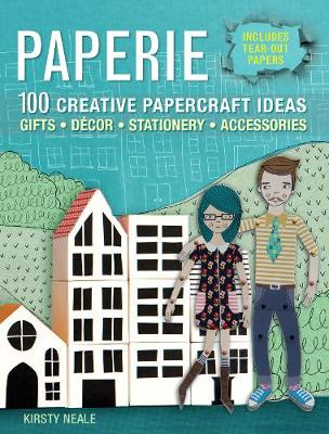 Paperie book