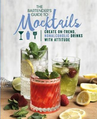 Bartender's Guide to Mocktails book