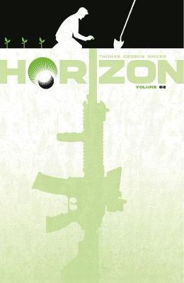Horizon Volume 2 by Brandon Thomas