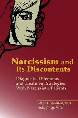 Narcissism and Its Discontents book