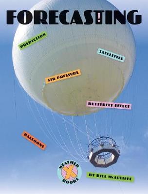 X-Books: Forecasting by Bill McAuliffe