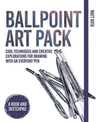 Ballpoint Art Pack by Matt Rota