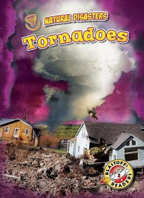 Tornadoes book