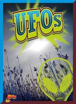 UFOs by Elizabeth Noll
