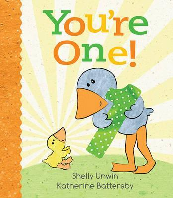 You'Re One! by Shelly Unwin