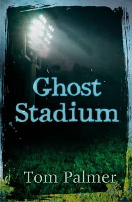 Ghost Stadium by Tom Palmer