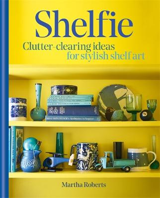 Shelfie book